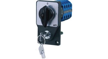 带独立驱动钥匙型开关 ADI20-SV