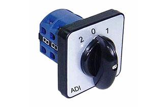 加大面板安装转换开关 ADI20-B