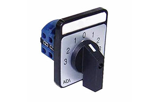 加大矩形面板安装转换开关 ADI20-BD