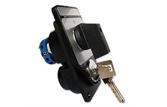 加大矩形标牌独立锁开关  ADI20-DSV