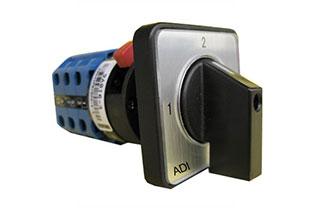 单孔安装型转换开关 ADI20-FS