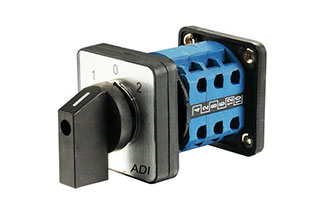 底座安装型转换开关 ADI20-M