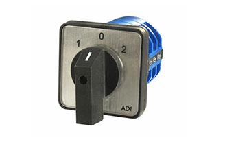 定位型转换开关 ADI-32