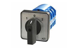 定位型转换开关 ADI-63