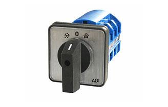 自复位型转换开关 ADI-63