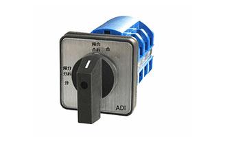 定位自复型转换开关 ADI-63