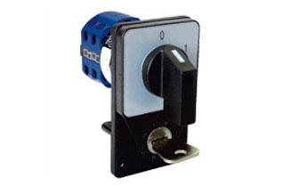 钥匙型转换开关 AD63-SV