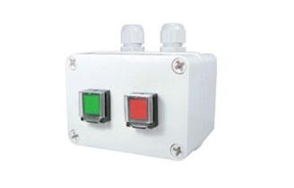 二孔按钮盒系列